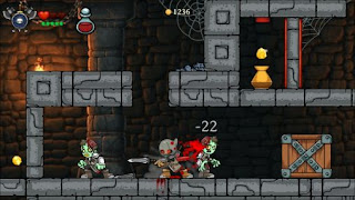 Magic Rampage Mod Apk Unlimited Lives