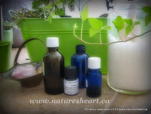 Aromatherapy and Essential Oils - The Basics