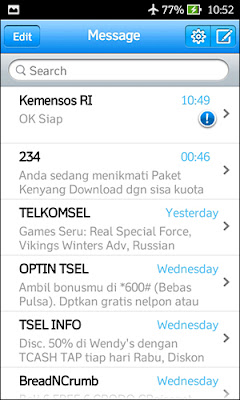 Cara Merubah Tampilan Android Menjadi iOS 8 dan iOS 9