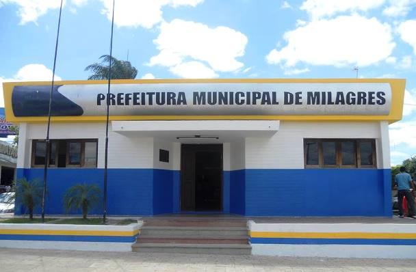 Milagres-CE: Atual gestor é acusado de tentar obstruir o trabalho da equipe de transição