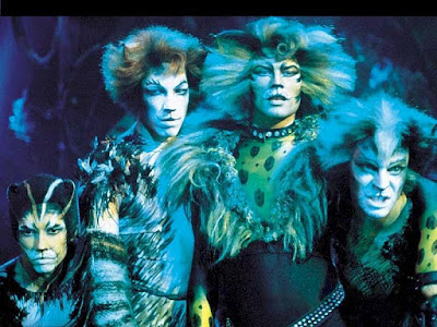 Cats The Musical 1998 Image 16
