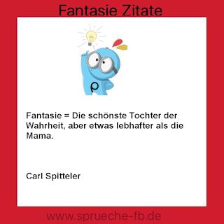 Carl Spitteler Zitate
