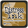 Distress ink - BRUSHED CORDUROY