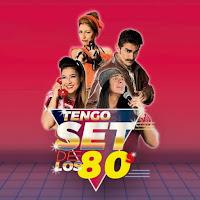 Musical Tengo set de los 80's | TEATRO CASA E 2019