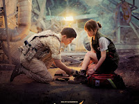 Lyric Yoon Mi Rae - ALWAYS (Descendants of the Sun OST) [Indo & English Translate]