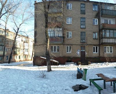 2-комнатная квартира на Червоной по ул. Вокзальная, 12 на 1/5 эт. дома