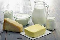 Cemilan Sehat Anak Untuk Mencegah Obesitas - Yoghurt dan keju