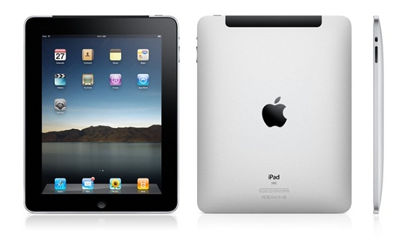 Primeiro iPad