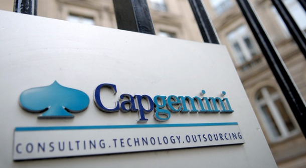 Capgemini Recruitment 2016