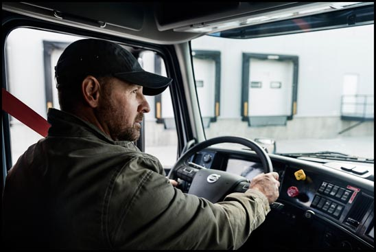 Volvo Trucks Launches Warranty Program for Pre-Owned Trucks