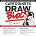 Cartoonists Draw Blood is expanding to NYC in 2018