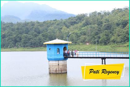 Wisata Gunung Rowo, Destinasi Primadona Wisatawan Pati