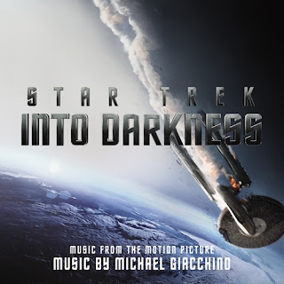 star trek into darkness soundtracks