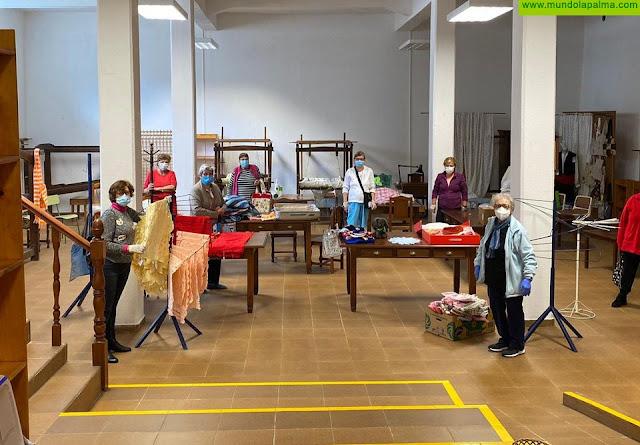 El Ayuntamiento de Fuencalientepromocionará la artesanía del municipio a través de una página web
