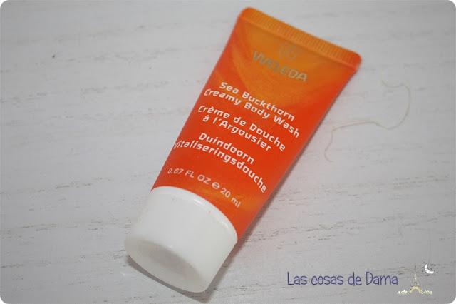 Essentia Box cajita cosmética natural