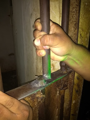 Casa de Detenção de Guajará-Mirim é tomada pelo caos e constantes tentativas de fugas