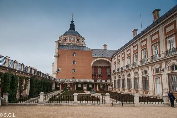 Aranjuez. 5 excursiones de un dia desde Madrid