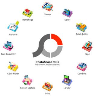 تحميل برنامج قص الصور مجانا Download Photo Cut