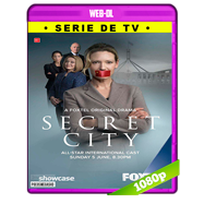 Secret City Temporada 1 Completa WEB-DL 1080p Audio Dual Latino-Ingles