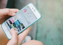 Cara repost instagram, cara repost ig, cara repost ig dengan aplikasi, cara repost ig tanpa aplikasi