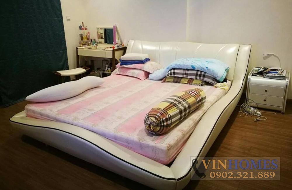 thuê căn hộ Vinhomes Bình Thạnh tòa C2 tầng 30 - phòng ngủ nhỏ