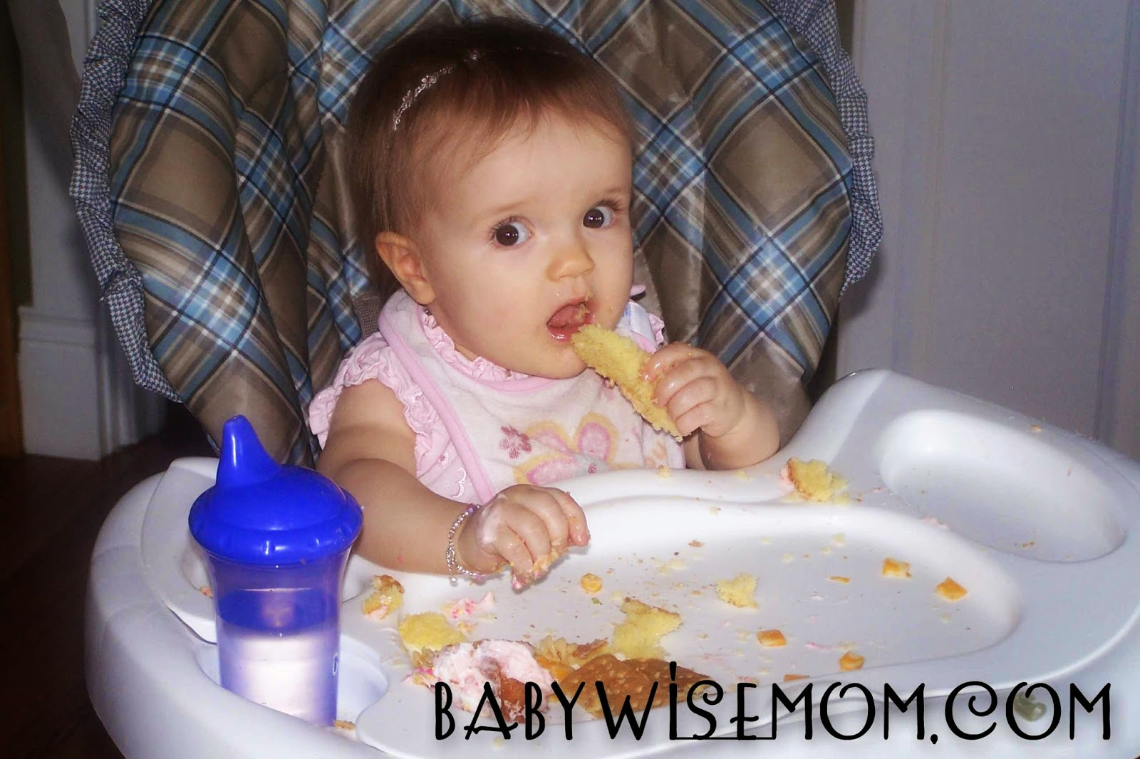 Weaning A Baby Off Formula How To Wean Your Baby From Breastfeeding Babywise Mom