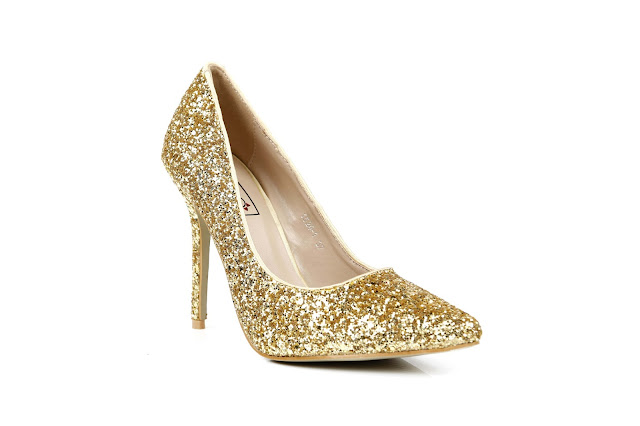 Festal Glare (festival) shoes footwear fashion heels style from INTOTO latest collection