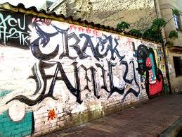 imagenes de crack family,