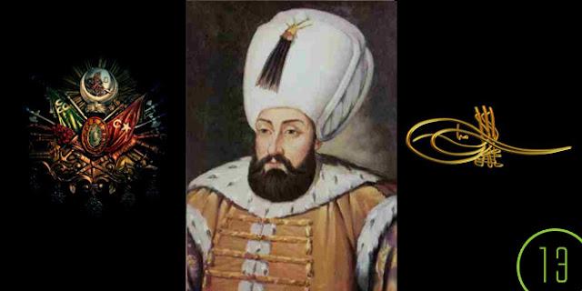 Yazılı Bilgi 3.Mehmed Fotoğrafı