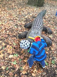 12 von 12 im September: Reptilien im Kölner Zoo