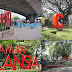 Profil dan Lokasi Taman-Taman yang Ada di Kota  Bandung (1)