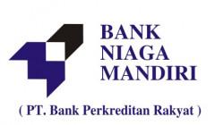Lowongan Kerja Marketing di PT. BPR NIAGA MANDIRI