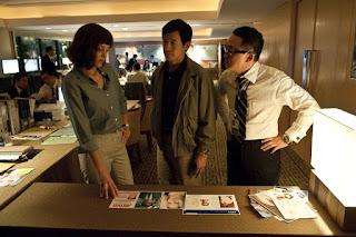 Sinopsis Film Contagion (2011)