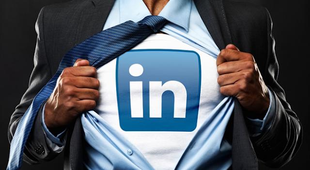 LinkedIn 414 milhões de membros e 57% do tráfego proveniente de celulares