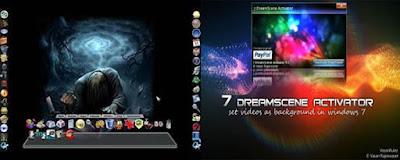 Macam-macam Software Untuk Mempercantik Tampilan Windows 7