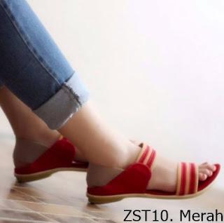 Sepatu Sandal Wanita Murah Dan Cantik Nyaman Dipakai