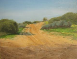 אילת כץ, ציירת ומורה לציור ראליסטי עכשווי