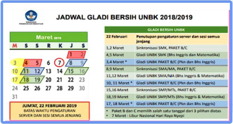 https://www.dapodik.co.id/2019/02/cek-jadwal-dan-ketentuan-gladi-bersih.html