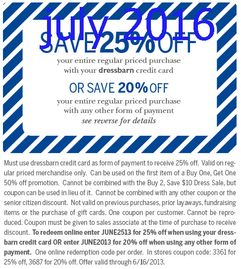 Dress firm coupon codes