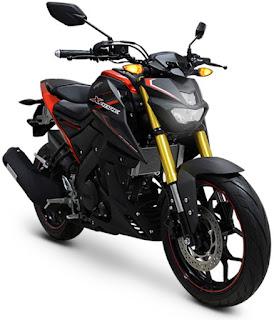 [Surakarta] Harga Motor Yamaha di Solo 2017 Lengkap