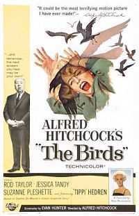 The Birds (1963) Hindi - Tamil - Eng Movies Free Download