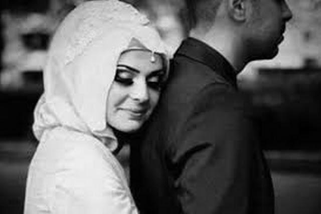 Suami dengan istri