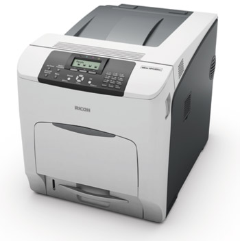 Ricoh Aficio 1515mf Driver For Windows 10