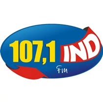 Ouvir agora Rádio Ind FM 107,1 - Cláudio / MG