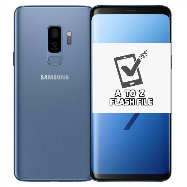 Samsung S9 Plus (SCV39K) Binary U1 Tested Unlock File Free