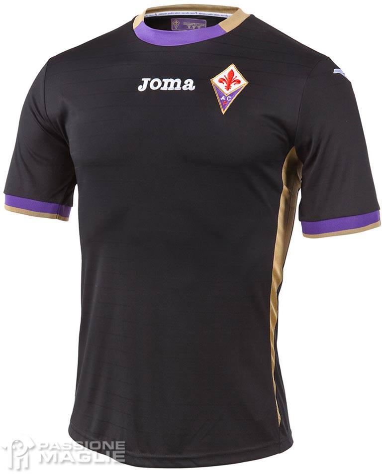 ec8b3a5d5b Fiorentina Third Kit Instagram