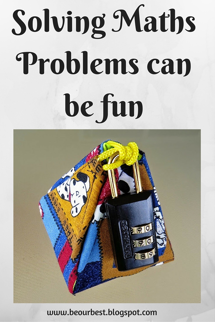 be our best solving maths problems can be fun solving maths problems can be fun
