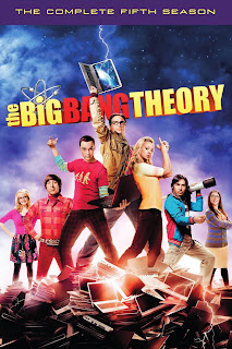 The Big Bang Theory: Season 5, Episode 4