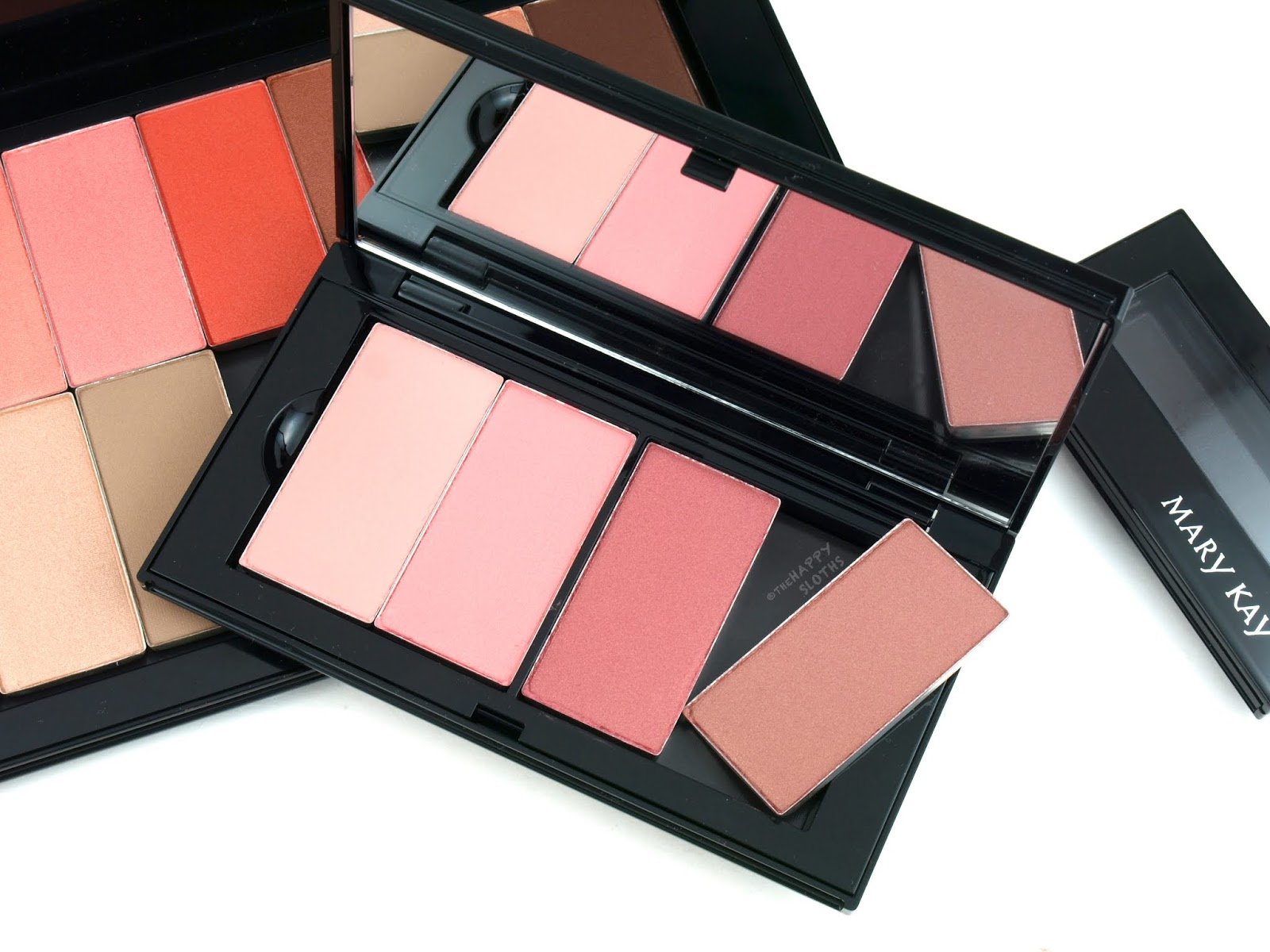 Mary Kay | Limited Edition Perfect Palette: Review