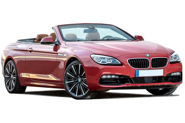 BMW F06 F12 F13 M6 coupé Oil Reset Guide